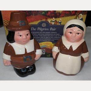2001 Pilgrim pair
